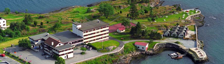 sognefjord hotel