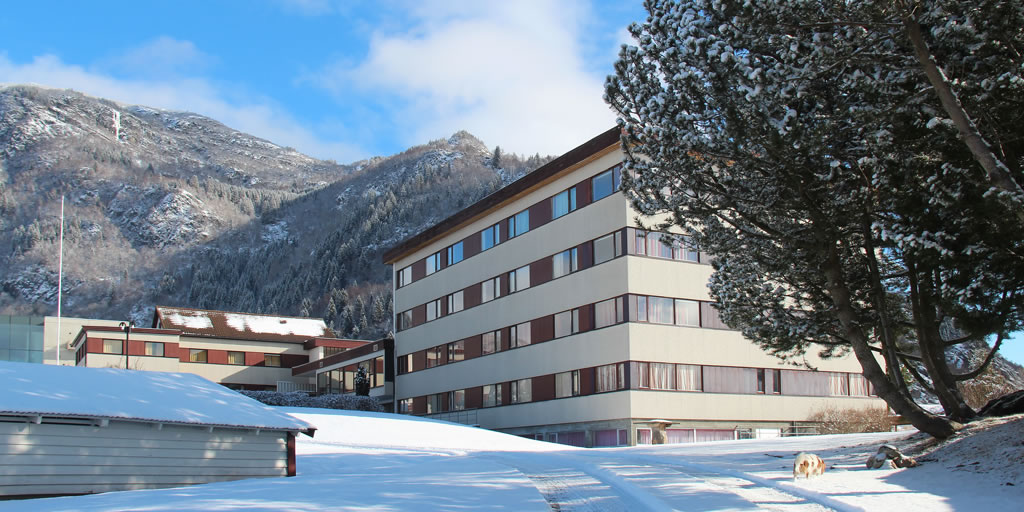 Bilde av Sognefjord hotel