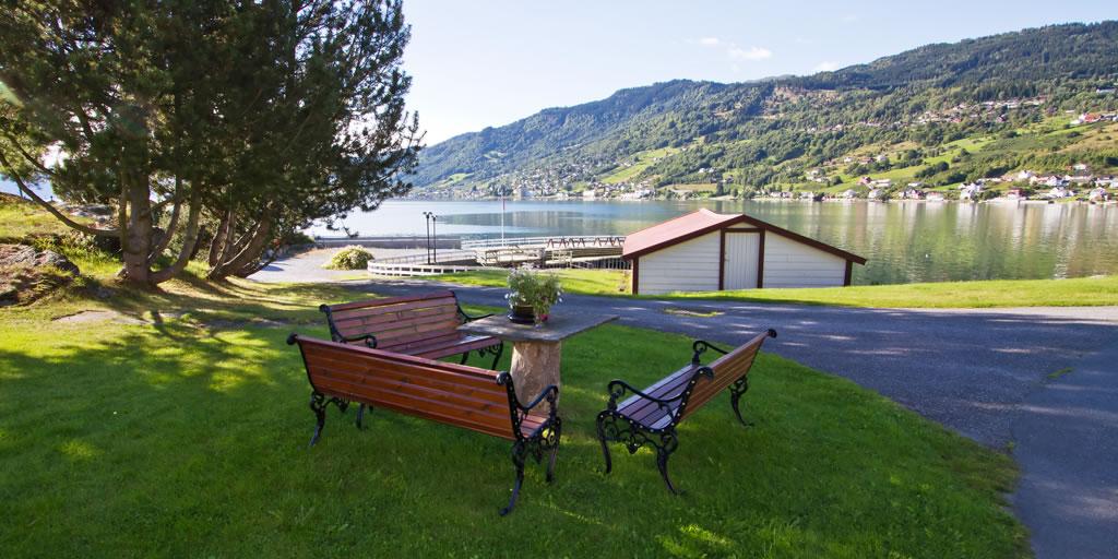 Ved Sognefjord hotel
